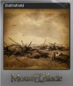 Mount & Blade Foil 10