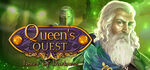 Queen's Quest Tower of Darkness Logo