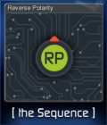 The Sequence Card 5