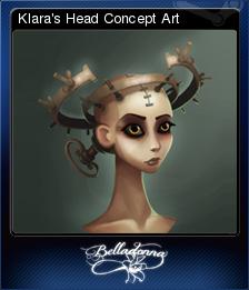 Belladonna Card 04