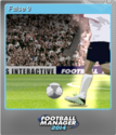 Football Manager 2014 Foil 4