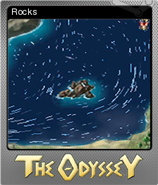 The Odyssey Foil 5