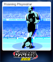 Football Manager 2016 Card 1