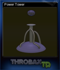 Throbax TD Card 5
