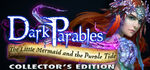 Dark Parables The Little Mermaid and the Purple Tide Collector's Edition Logo