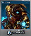 Prime World Defenders Foil 5