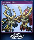 Skulls of the Shogun Card 3
