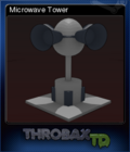 Throbax TD Card 4