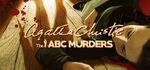 Agatha Christie - The ABC Murders Logo