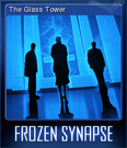 Frozen Synapse Card 3