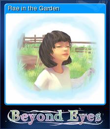 Beyond Eyes Card 1