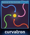 Curvatron Card 3