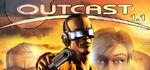 Outcast 1.1 Logo