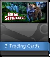 Bear Simulator Booster Pack