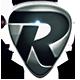 Rocksmith 2014 Badge Foil