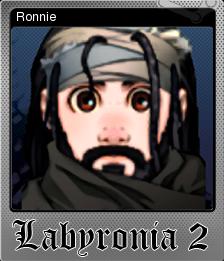 Labyronia RPG 2 Foil 2