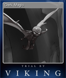 Trial by Viking Card 5