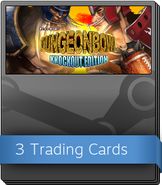 Dungeonbowl - Knockout Edition Booster Pack