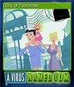 A Virus Named TOM Card 10