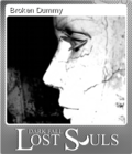 Dark Fall Lost Souls Foil 4