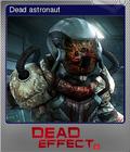 Dead Effect 2 Foil 6