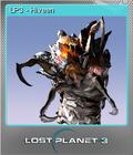 Lost Planet 3 Foil 8