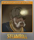 Steamroll Foil 4