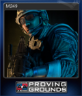 America's Army Proving Grounds Card 2