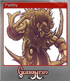 Gunnheim Foil 2