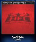 Hooligan Fighters Card 4