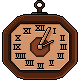 Tic-Toc-Tower Badge 1