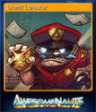 Awesomenauts Card 9