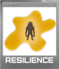 Resilience Wave Survival Foil 4