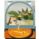 Steam Summer Adventure 2014 Badge 2250