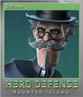 Hero Defense - Haunted Island Foil 2