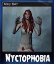 Nyctophobia Card 1