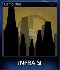 INFRA Card 1