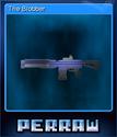 Perraw - FPS the Clone War Alpha Card 1
