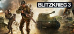 Blitzkrieg 3 Logo