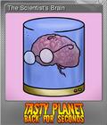 Tasty Planet Back for Seconds Foil 3