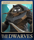 We Are The Dwarves Card 2