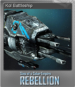 Sins of a Solar Empire Rebellion Foil 7