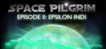Space Pilgrim Episode Two Epsilon Indi Logo