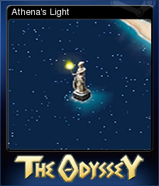 The Odyssey Card 4