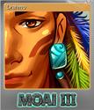 MOAI 3 Trade Mission Collector's Edition Foil 3