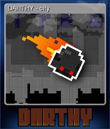 DARTHY Card 1