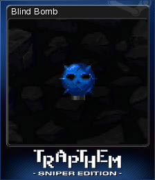 Trap Them - Sniper Edition Card 1