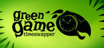 Green Game TimeSwapper Logo