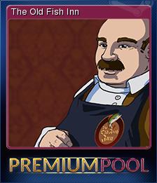 Premium Pool Card 2