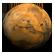 Take On Mars Emoticon mars